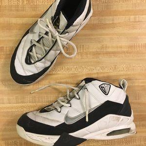 Nike High Top Basketball Shoes